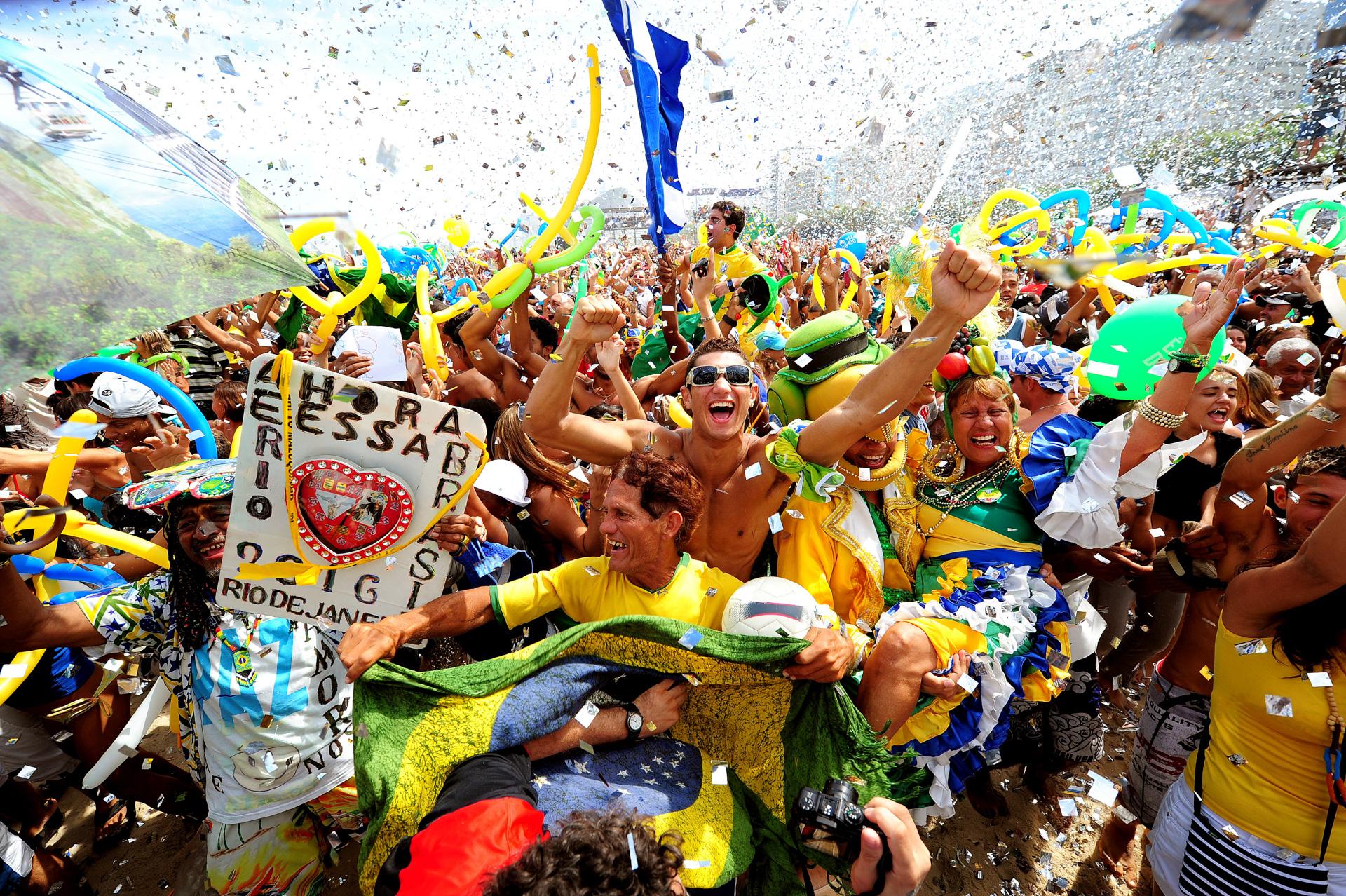 Comemoraçao