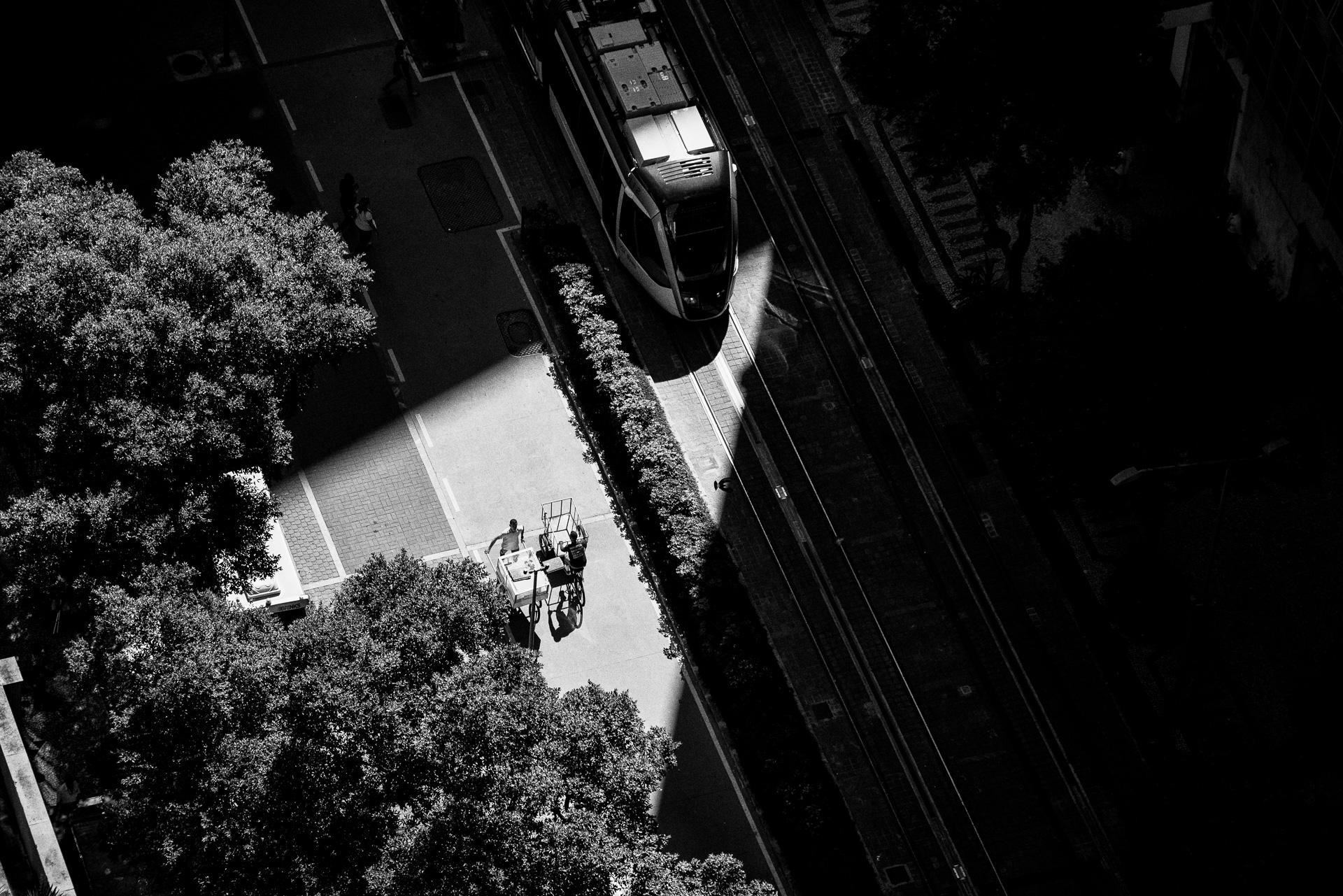 25/07/2017.VLT.Rio.Aereas prédio da Caixa Econômica Federal.